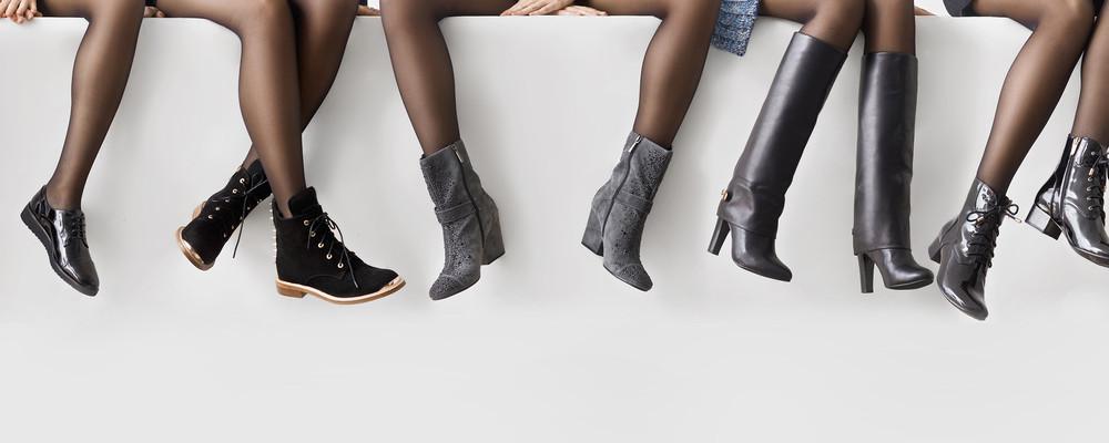 Buty na zimę – zobacz trendy na nadchodzący sezon!