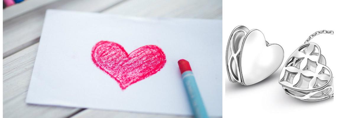 Biżuteria na Walentynki – nie tylko dla zakochanych!