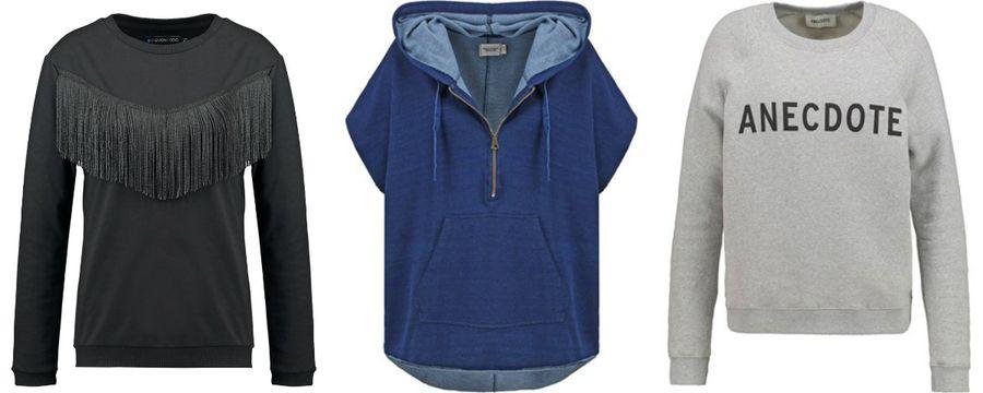 Bluzy ze sklepów online