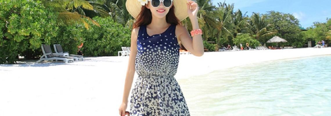 Najpiękniejsze sukienki na lato – przegląd