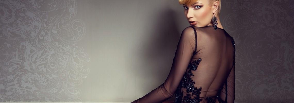 Sukienki koktajlowe – trendy nadchodzącego sezonu