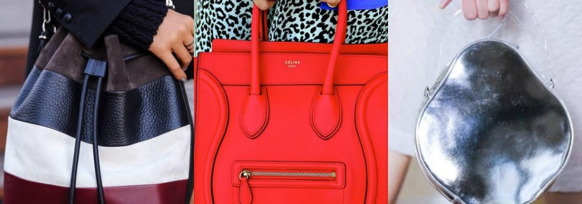 Modne torebki – gdzie je kupić, jakie modele wybrać?