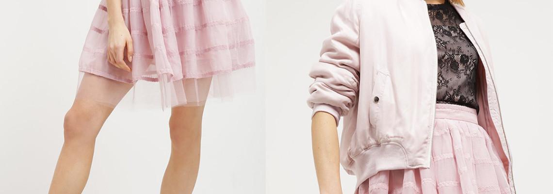 Spódnica tiulowa – jak nosić? Trend na różne okazje