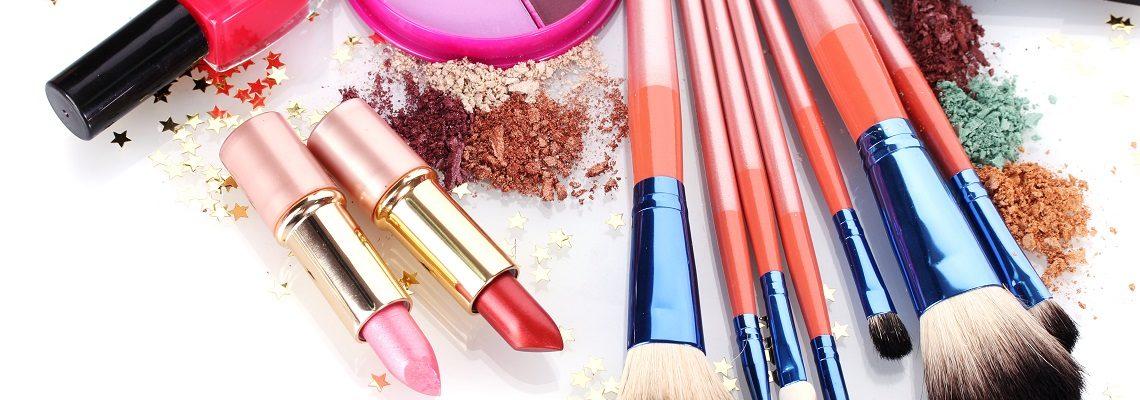Kosmetyki do makijażu – nasze kolorowe odkrycia