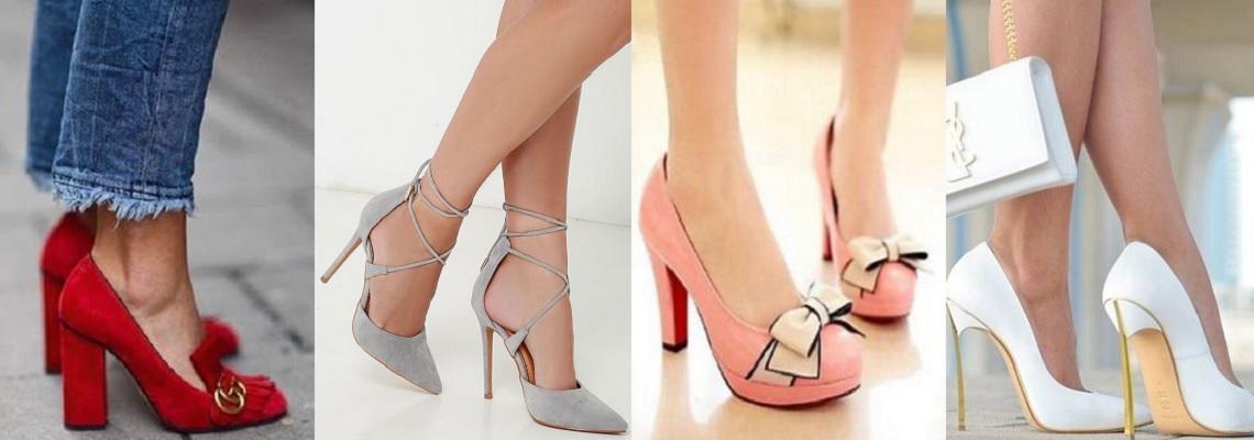 Klasyczne czółenka – musisz mieć te buty!