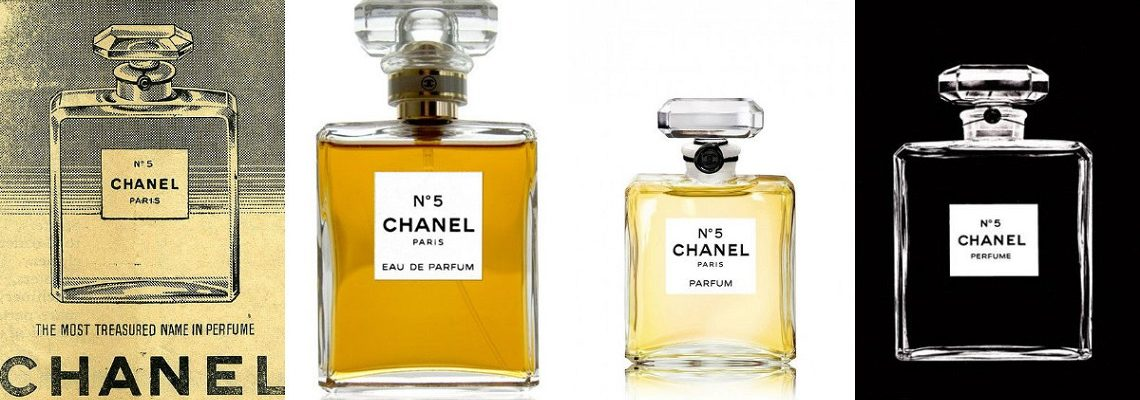 Chanel No. 5 – historia jednej buteleczki