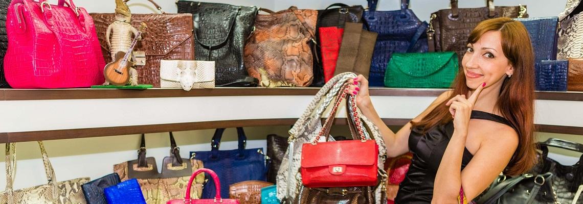 Jak kupić tanią torebkę? Porady