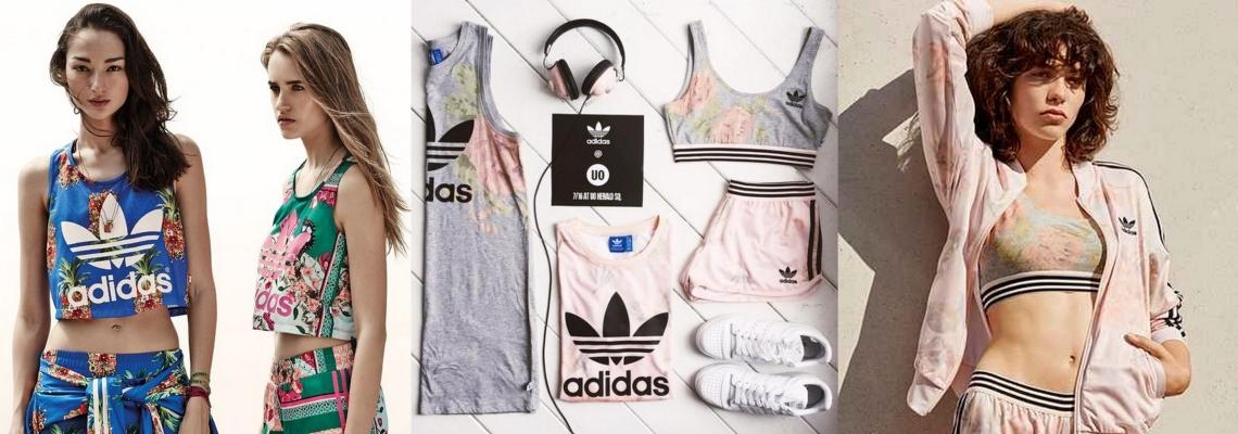 Adidas – sportowa odzież dla każdego