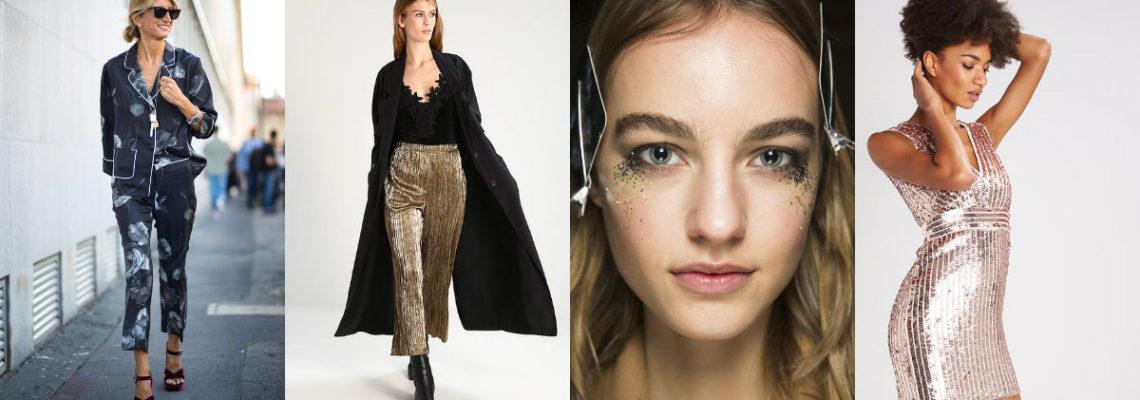 Stylowe odkrycia: ubrania, kosmetyki, trendy