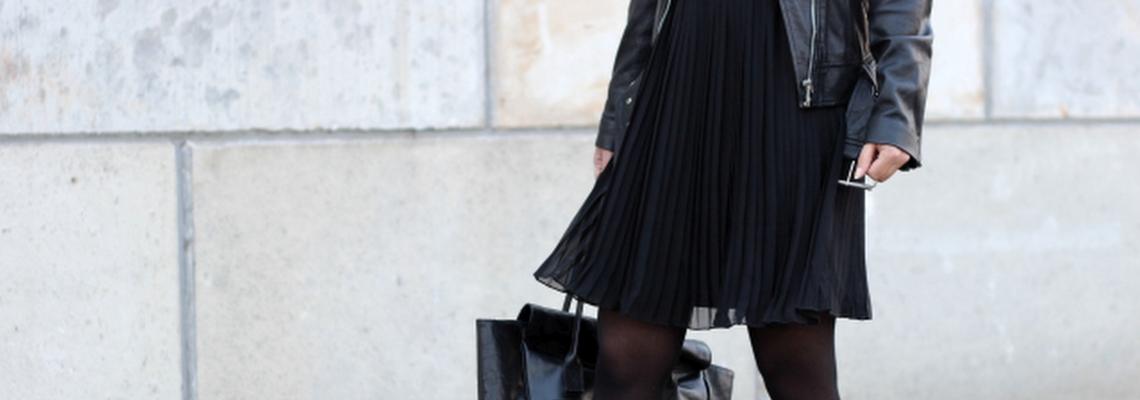 Plisowane spódnice – dodaj sobie wdzięku