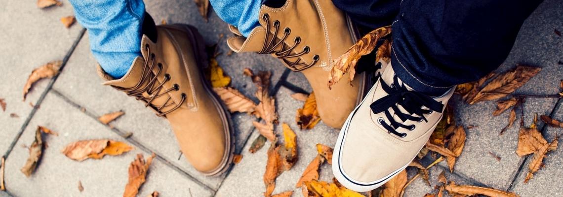 Traperki – najmodniejsze buty sezonu!