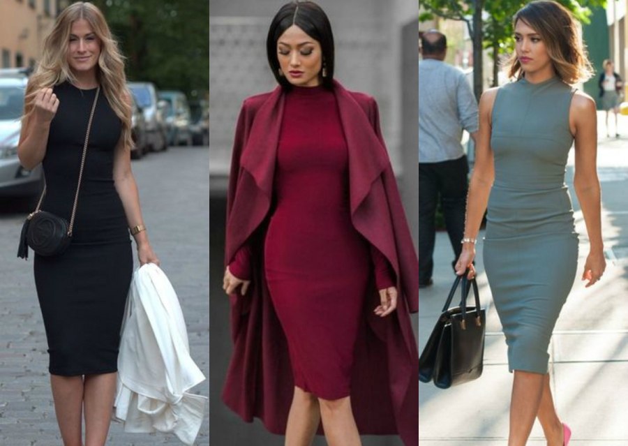 sukienki etui