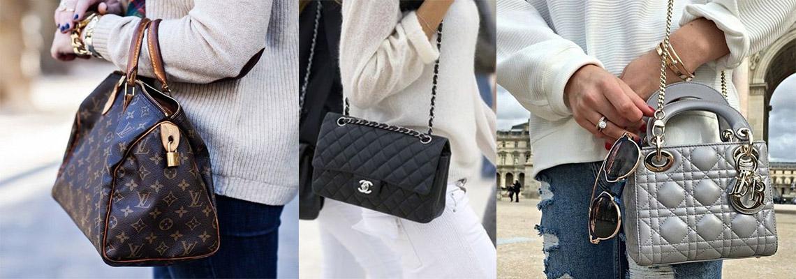 Markowe torebki – na co zwracać uwagę przy zakupie?