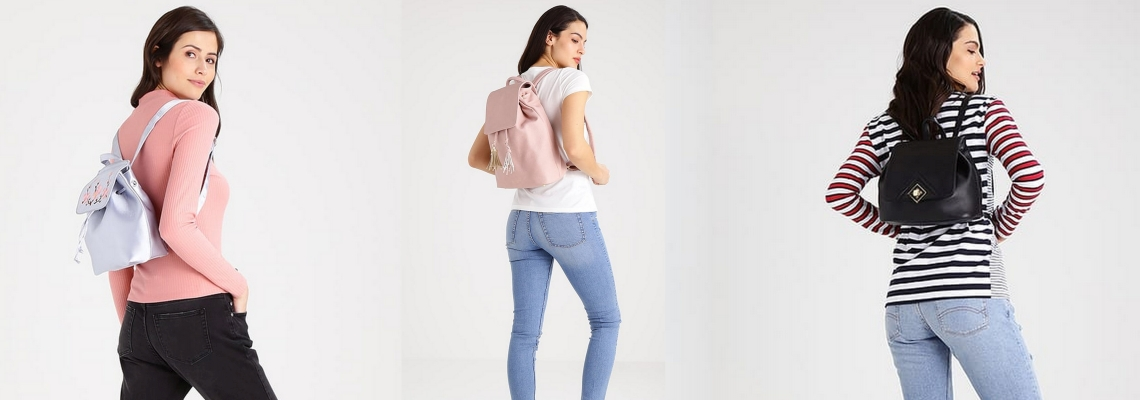 Damskie plecaki – jak je nosić?