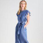 sukienki z letnich wyprzedaży