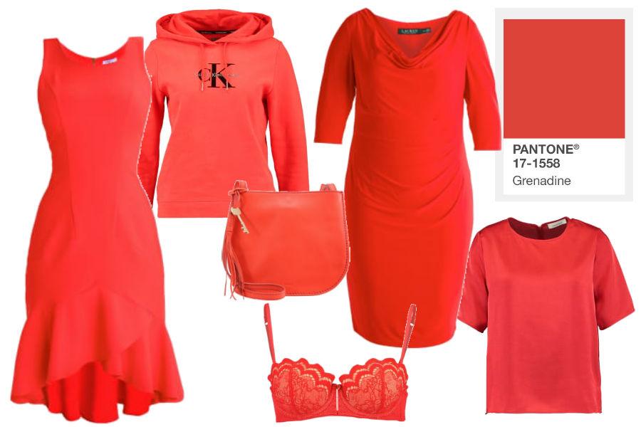 modne odcienie kolorów na jesień
