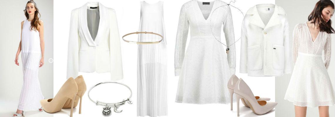 modne sukienki na ślub z ineternetu