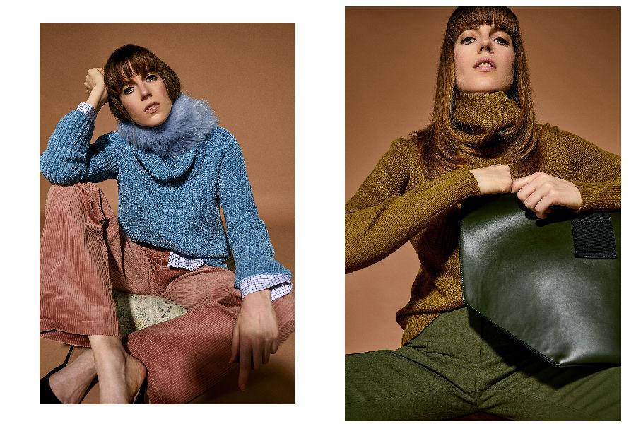 modne ubrania marki sfera