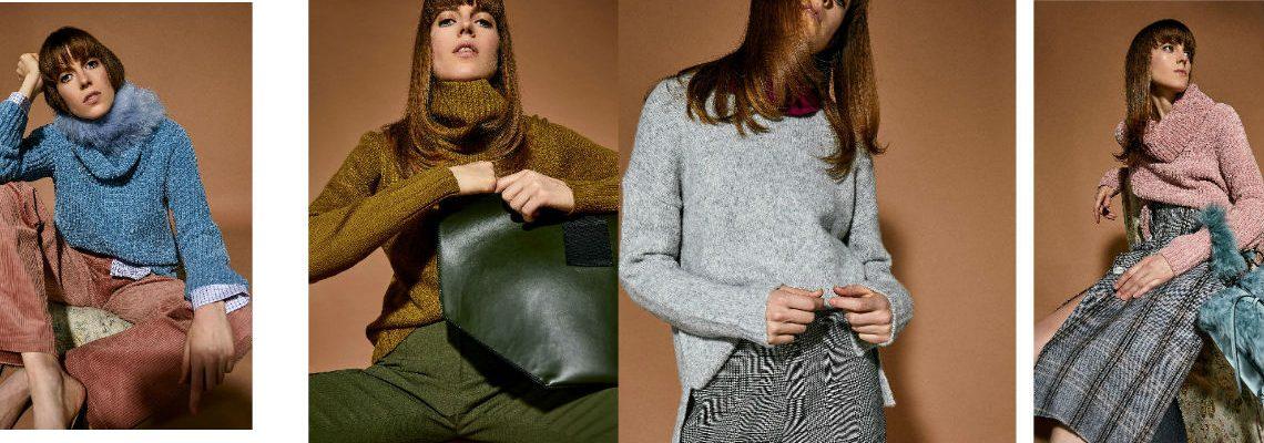 Minimalizm na jesień – ubrania z klasą