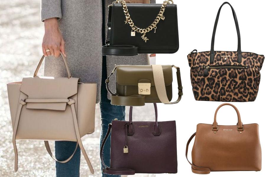 modne torebki z wyprzedaży