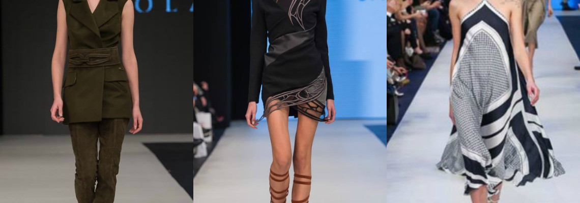 13. Fashion Week Poland – relacja cz.1