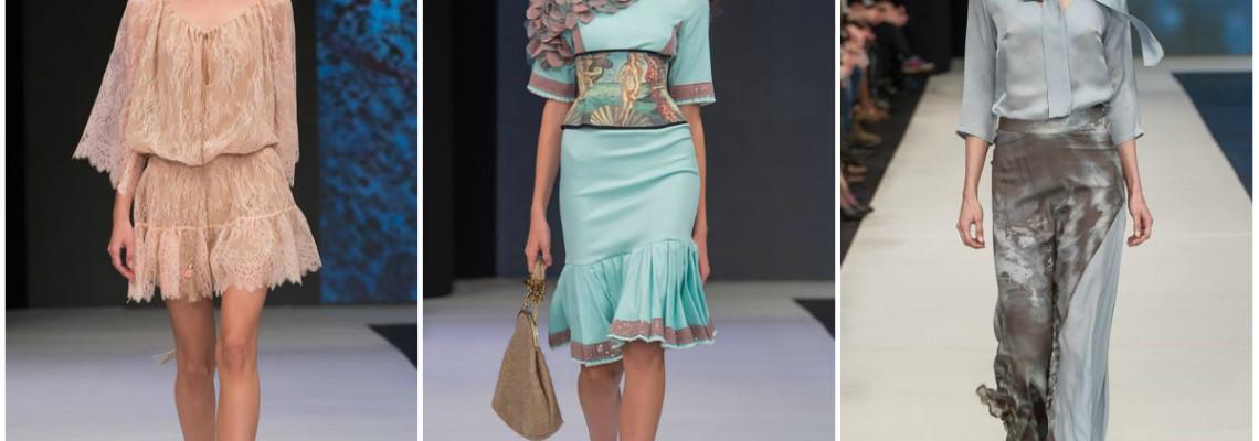 13. Fashion Week Poland cz. 2 – relacja