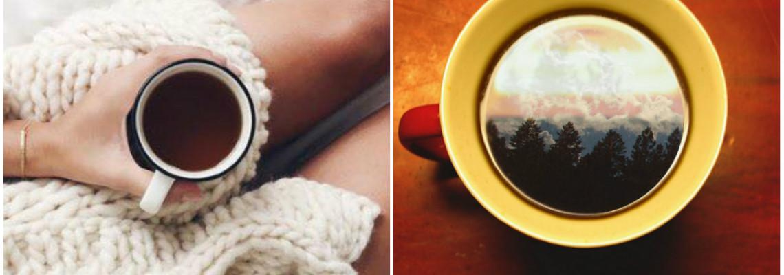 Co pić zamiast kawy – idealne zamienniki na pobudzenie organizmu