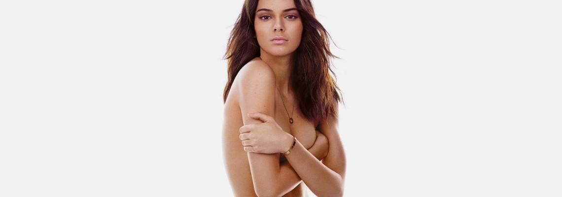 Kendall Jenner – ten rok należał do niej