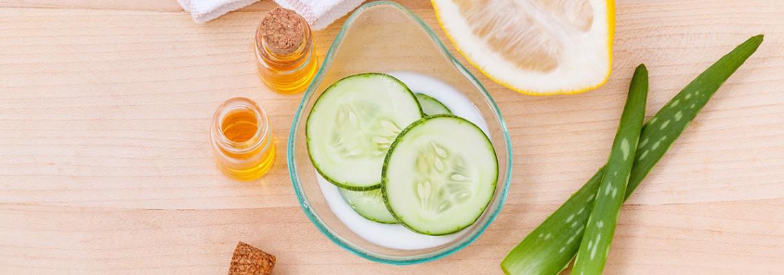 Kosmetyki naturalne – dlaczego warto ich używać?
