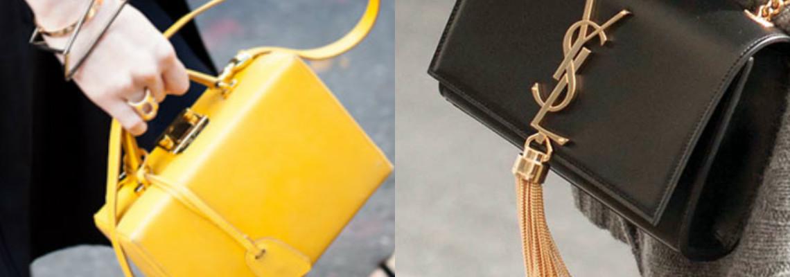 Małe torebki do każdej stylizacji – musisz je mieć!