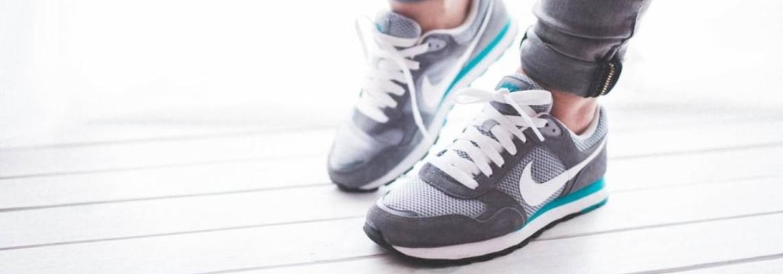 Buty sportowe – na siłownię i na co dzień