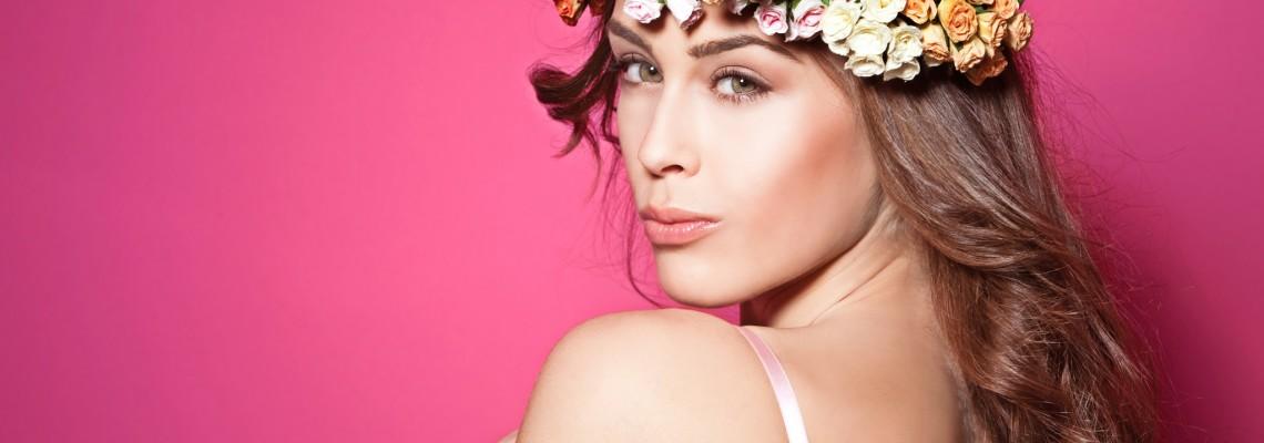 Wiosenny makijaż – jak powinien wyglądać?