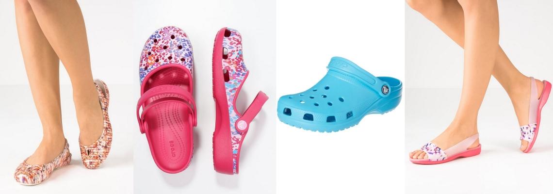 Crocs buty, które kochają dzieci i dorośli szafencja.pl