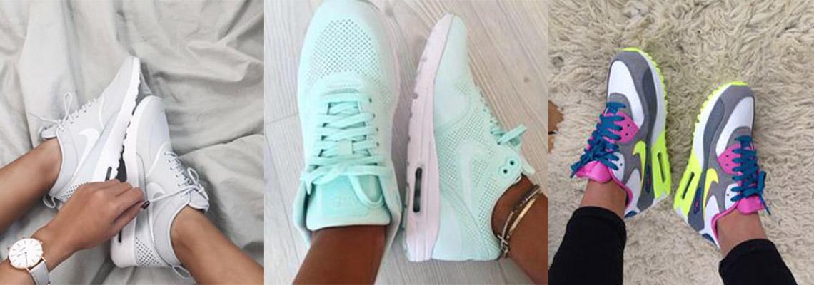 Nike – czego nie wiedzieliście o marce?