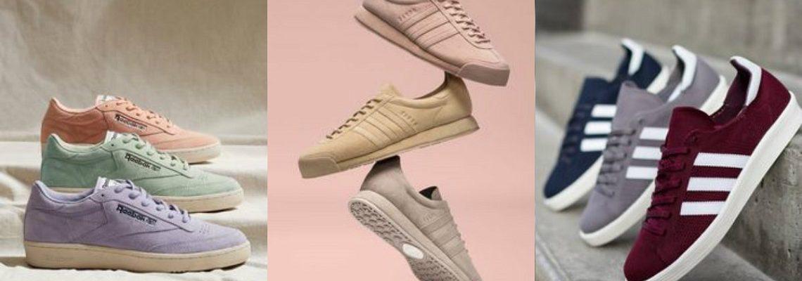 Wygodne sneakersy na lato – najciekawsze modele