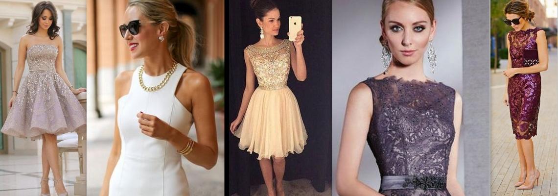Sukienki na wesele zimą – najpiękniejsze modele
