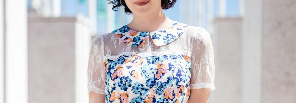 Kolorowe sukienki na wiosnę – znajdź swój model!