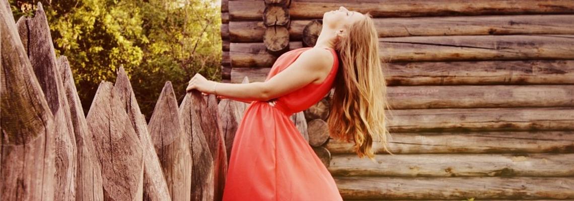 Sukienki – jak znaleźć swój model wśród tysięcy fasonów