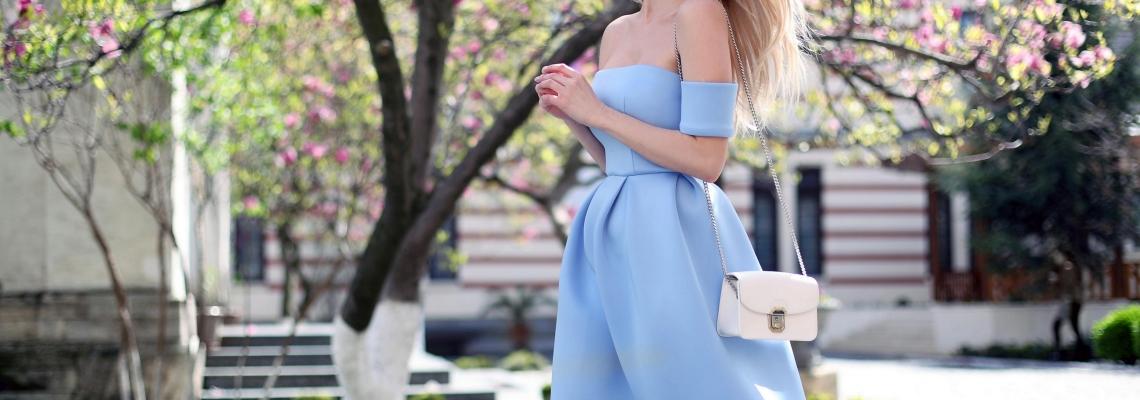 Sukienki na święta – najciekawsze propozycje