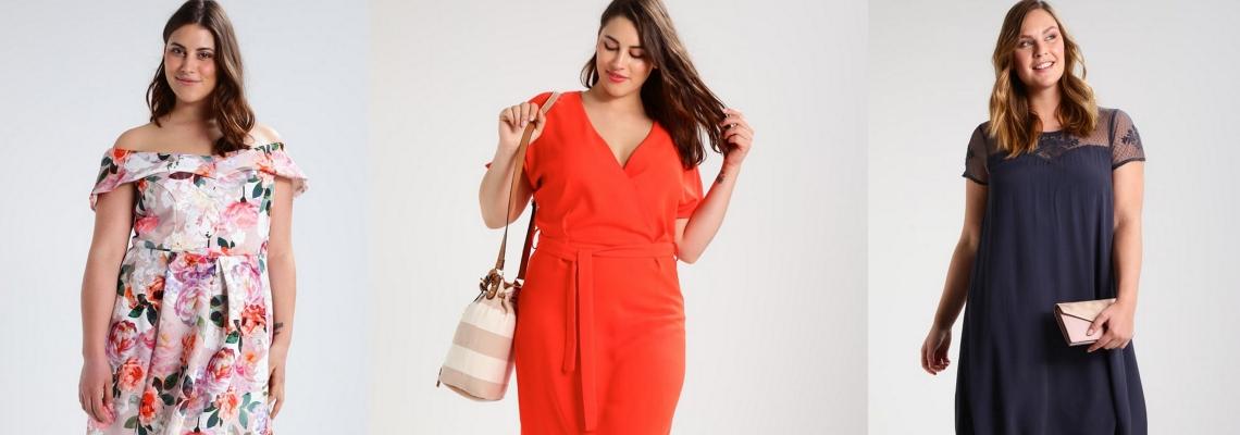 Letnie sukienki dla puszystych – znajdź swój model!