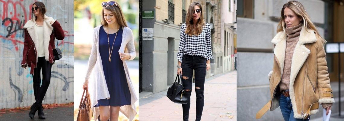 Trzy trendy na jesień – zobacz, co będzie modne