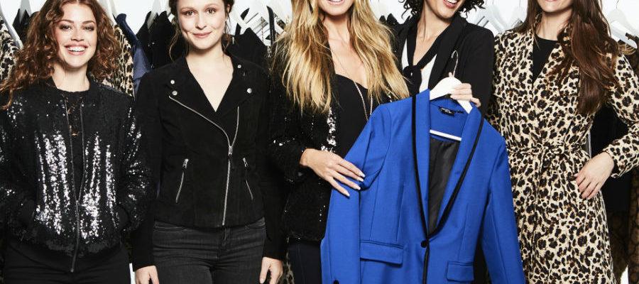 Lidl i Heidi Klum! Najnowsza współpraca dyskontu i modelki