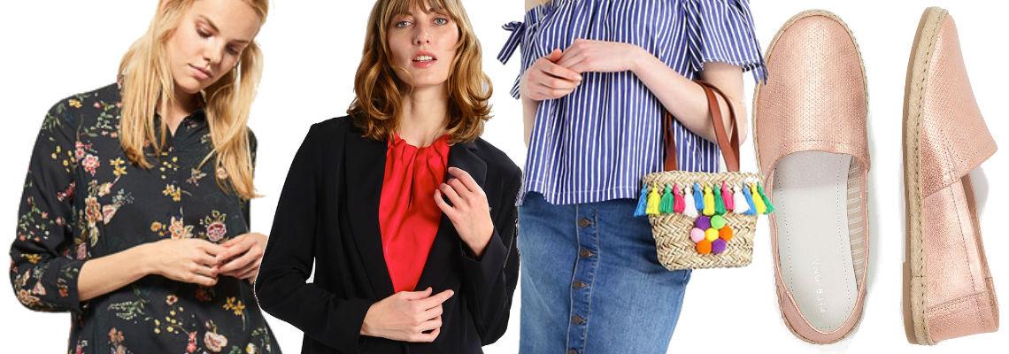 5 modnych ubrań, które kupisz na wyprzedaży, a założysz jesienią