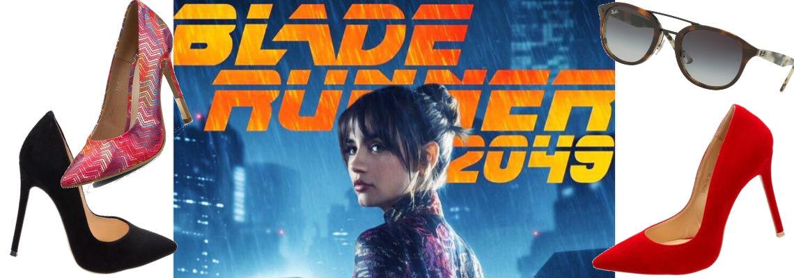 Filmowe inspiracje- Blade Runner 2049
