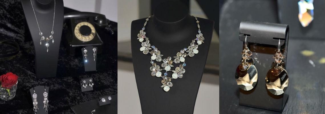 Złoto i srebro – modna biżuteria na jesień