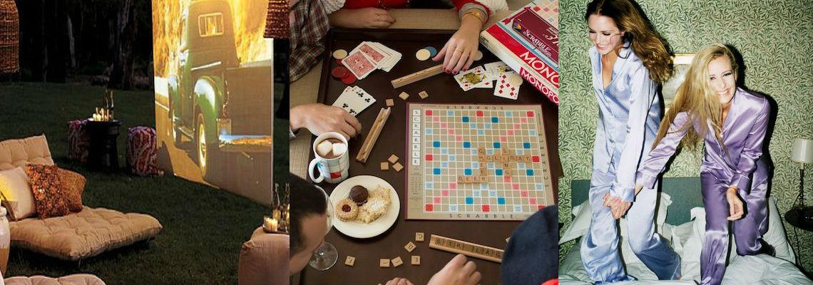 3 pomysły na spędzenie jesiennego wieczoru-który wybierzesz?