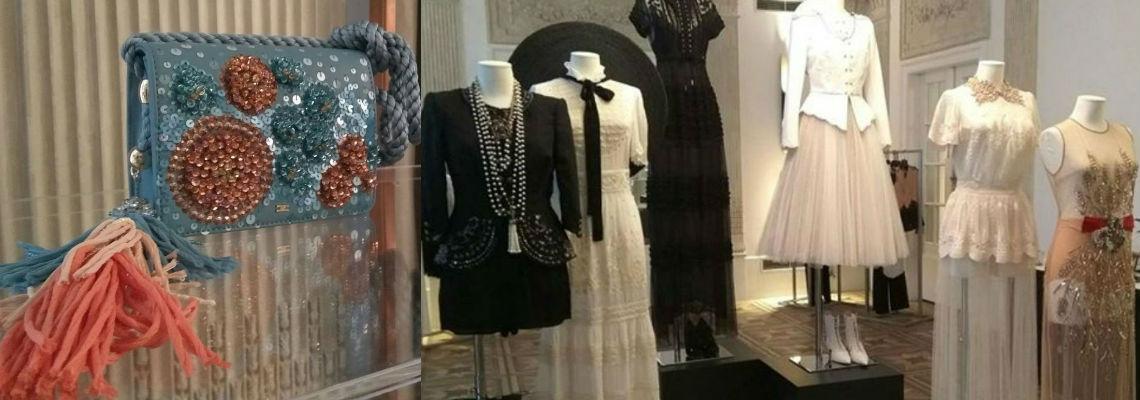 Joanna Krupa uwielbia ubrania tej marki – Elisabetta Franchi na nowy sezon