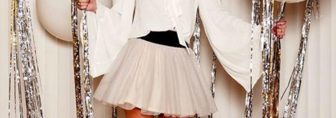 Sylwestrowe sukienki – przegląd modnych kreacji