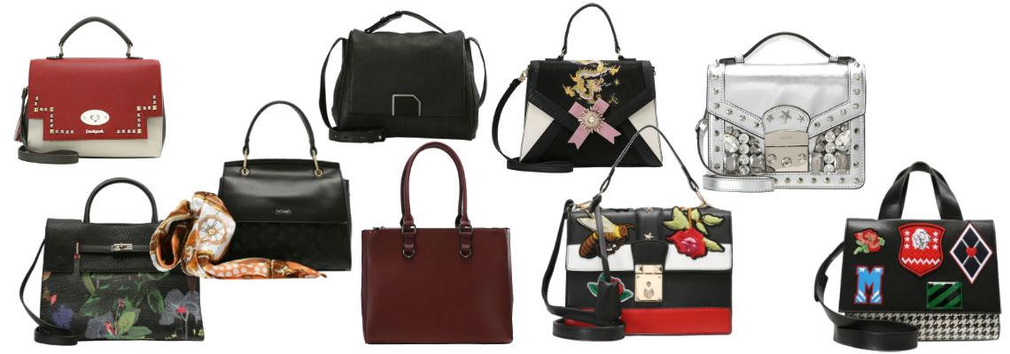 Modne torebki idealne na zimę – propozycje w różnych cenach