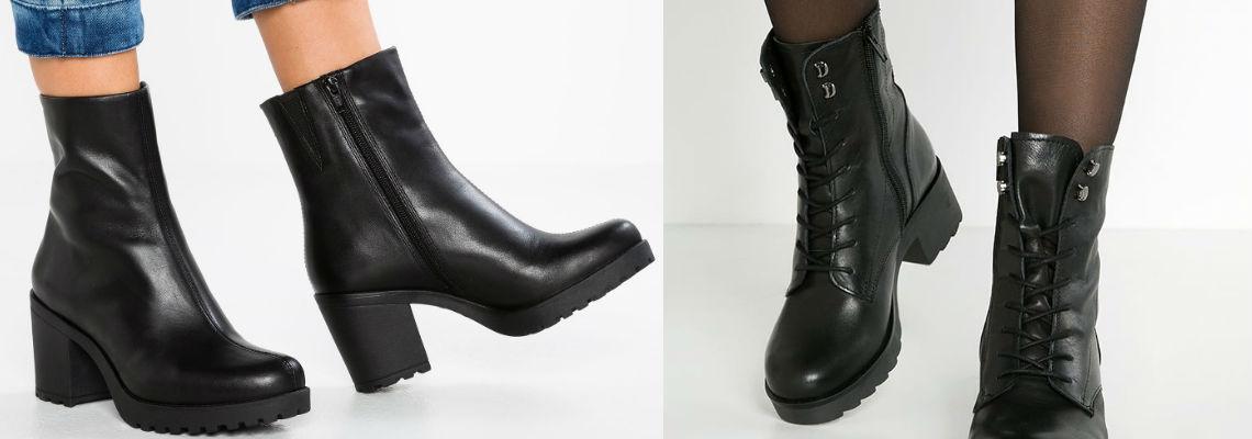 Najmodniejsze buty tej zimy! – zobacz czy już je masz